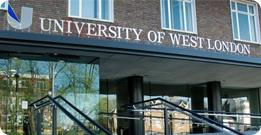 West London University